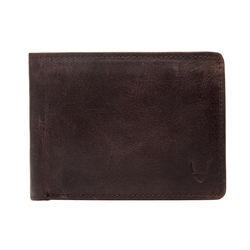 L103 Men's wallet, camel,  brown