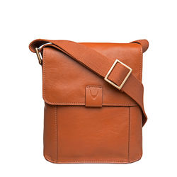 Aiden 03 Crossbody, regular,  tan