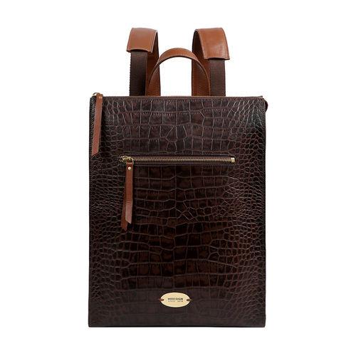 Spruce 05 Sb Women s Handbag Croco,  brown