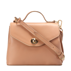 HIDESIGN x KALKI COQUETTE 02 SLING BAG MELBOURNE RANCH,  nude