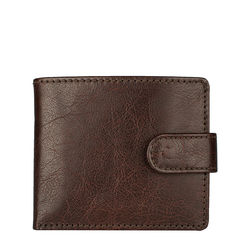 Juniper Mw1(Rf) Men's wallet,  brown