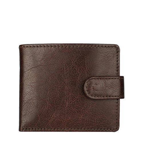 Juniper Mw1(Rf) Men s wallet,  brown