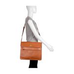 Mars 01 Sb Women s Handbag, Andora Melbourne Ranch,  tan