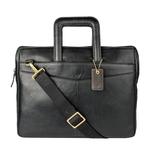 Douglas 03 Laptop bag,  black