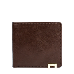 268 017 RF MENS WALLET, RANCHERO,  brown