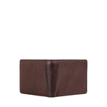 294 L104 (Rfid) Men s Wallet, Ranchero,  brown