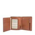 258-L108F (Rf) Men s wallet,  tan
