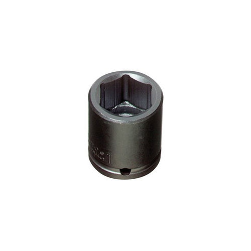 Stanley USA 1/2  Drive Inch Sockets - 6 Point, 5/16