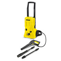 K'A'RCHER K 4 BASIC HIGH PRESSURE WASHER