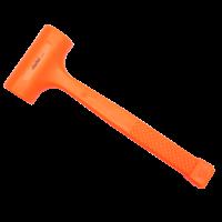 Clarke Dead Blow Hammer, 1.5lb