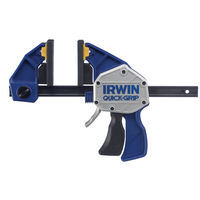 Irwin Quick Grip Vise Bar Clamp Heavy Duty Series, 24 /600mm