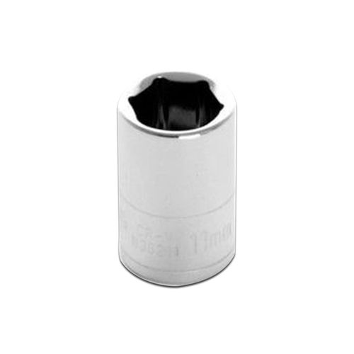 Stanley USA 1/4  Drive Metric Sockets-6 Point, 4mm
