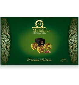 Gourmet Malaki Pista Mellows