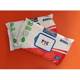 Wet Wipes - Biochek