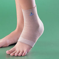 Elastic Ankle support for elders, medium