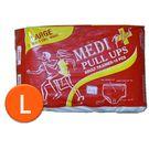 Adult Diaper - MediPlus. Pull-up, Large (10 Pcs)