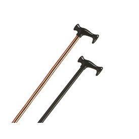 Adjustable length walking stick(WSK121)