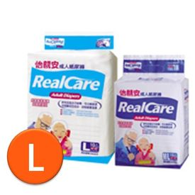 Realcare Adult diapers Regular (Large)