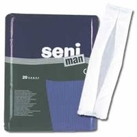 Light Incontinence pads - for men (Super)