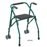 Rollator with Seat(914L)