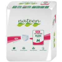 Pull up Diaper - Nateen Plus - Medium