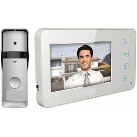 Video door phone. seethru 4.3 lite vdp