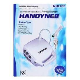 Nebulizer - HandyNeb