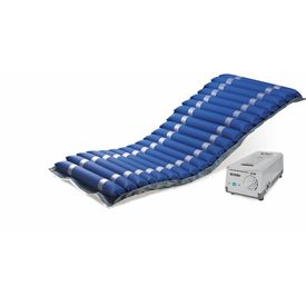Premium Tubular Airbed