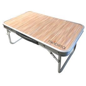 Compact bedtop table (M504)