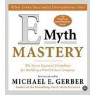 E-Myth Mastery CD[ Abridged, Audiobook] [ Audio CD] Michael E. Gerber (Author, Reader)