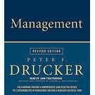 Management Rev Ed CD[ Abridged, Audiobook] [ Audio CD] Peter F. Drucker (Author) , Sam Tsoutsouvas (Reader)