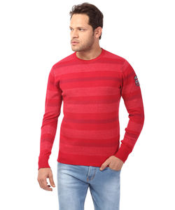 SWEATER, xl/42 cm,  red, w15snf8206