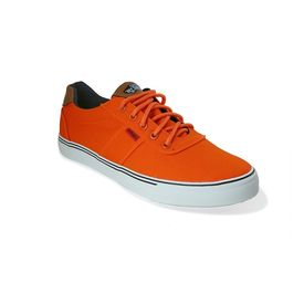 Romanfox OrangeCasula-Sneaker, 6, orange