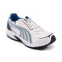 Puma Aron Dp Sport Shoes186883042, white, 6