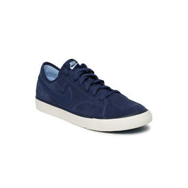 Nike Primo court leather, blue, 6