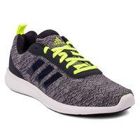 Adidas Adiray 1.0 m, tra blue white s yellow, 9