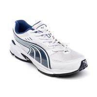 Puma Storm Dp Sport Shoes187618142, white, 8