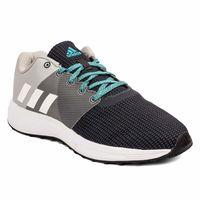 Adidas KYLEN sport shoes/CI1709, c blak grey nebue, 9