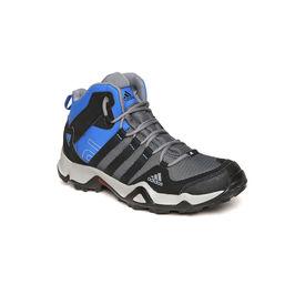 Adidas AX2 MID, visgrey blue bea black, 6