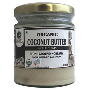 Coconut Butter, 150 gms