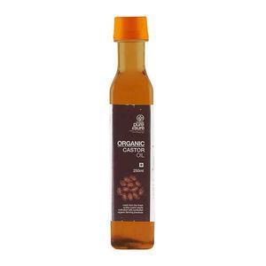 Castor Oil, 250 ml