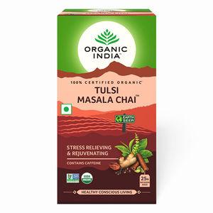 Masala Chai Tea, 25 bags