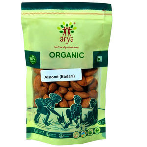 Almonds, 100 grams