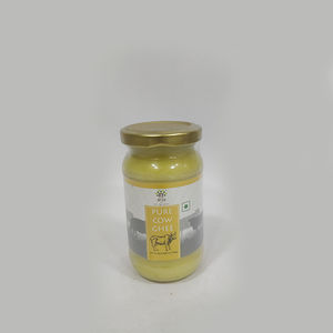 Cow ghee, 200 ml