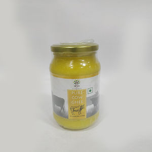 Cow ghee, 500 ml