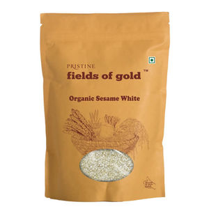 Sesame White, 100 gms