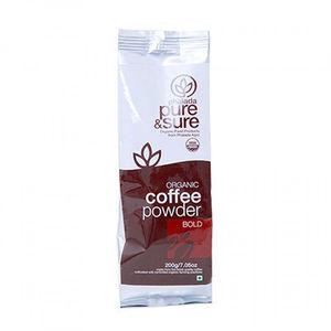 Coffee Powdr Bold, 200g