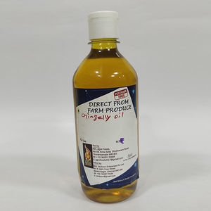 Gingelly Oil, 1 lit