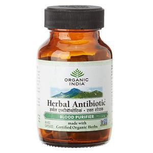 Herbal Antibiotic, 60capsules