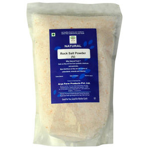 Rock Salt Powder, 1 kg